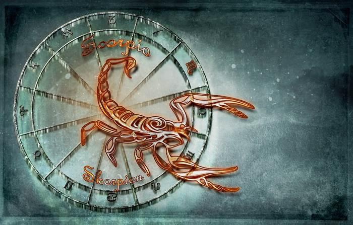Скорпион по Зодиаку
