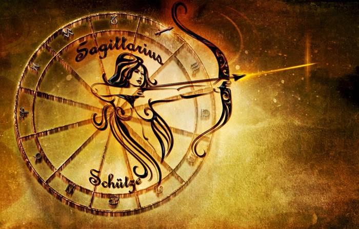 Стрелец женщина гороскоп