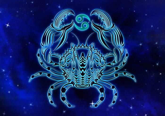 Знак Зодиака Рак гороскоп