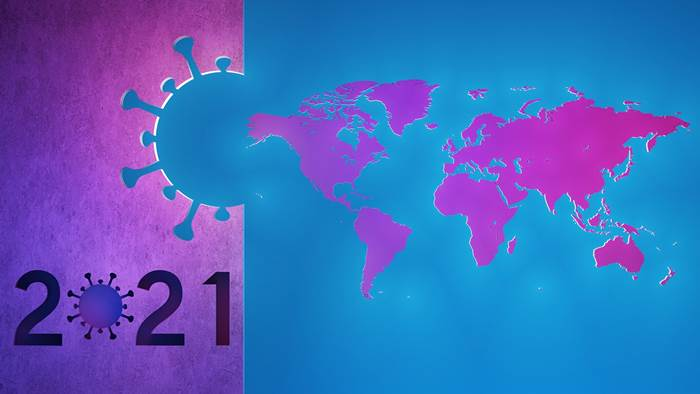 Коронавирус в 2021 году