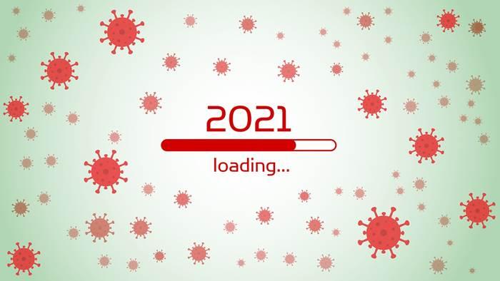 COVID-19 в 2021 году