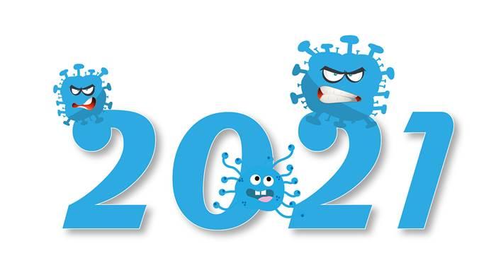 Коронавирус 2021