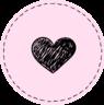 Сердечко иконка
