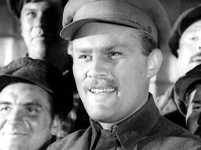 Валерий Михайлович Хлевинский