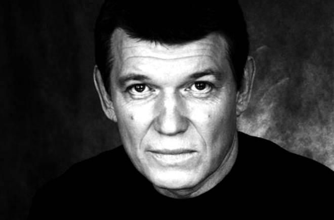 Юрий Николаевич Лахин
