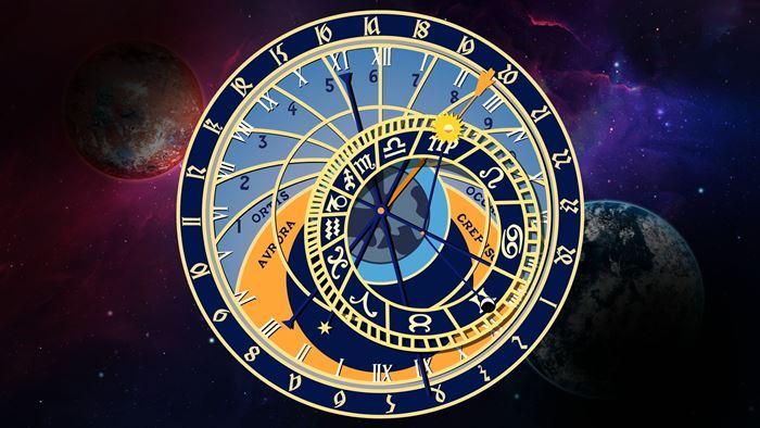 Астрологический прогноз апрель