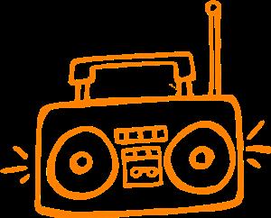 Радио картинка